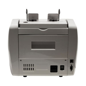 Multi-Currency Support Banknote Counter with Cis Sensor pictures & photos