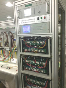 Three Phase Multifunction Kwh/Energy Meter Test Bench (PTC-8320M) pictures & photos