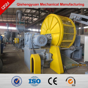 Zps-1200 Tire Shredder for Waste Tires pictures & photos