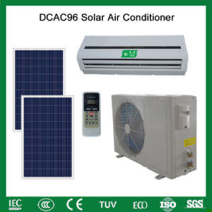 Acdc 50-80% Wall Split Home Using Solar Power Air Conditioners pictures & photos