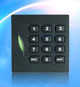 Smart Card RFID Reader of 125kHz (KR202E) pictures & photos
