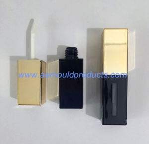 Plastic Mould for Cosmetic Pack Used for Lipstick pictures & photos