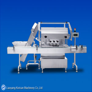 (PC2000III/IV) High Speed Automatic Screw Capping Machine, Automatic Screw Capper pictures & photos