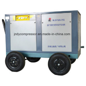 Energy Saving Screw Air Compressor pictures & photos