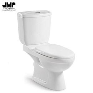 Sanitary Ware Wc Dual Flush Bathroom Ceramic Toilet pictures & photos
