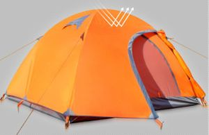 Three Season Double Skin Camping Tent (LGT14003)