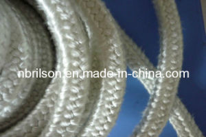 Glass Fiber Square Rope pictures & photos
