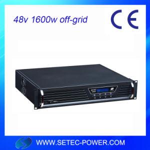 DC 24V to AC 100V-120V, 800W Pure Sine Wave Solar Invertor