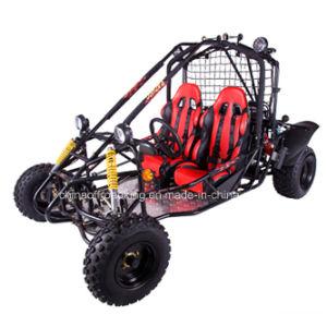250cc CVT Shaft Drive Buggy (DMB250-02)