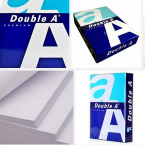 A4 Copy Paper (80GSM/75GSM/70GSM) /A4 Paper/Double a pictures & photos