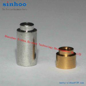 SMD Nut, Weld Nut, Smtso-M2-5et/Reelfast/Surface Mount Fasteners/SMT Standoff/SMT Nut Brass Bulk pictures & photos