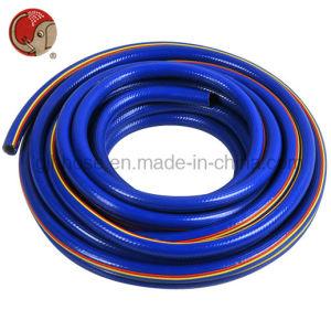 PVC High Pressure Braided Air Hose (HP0510)