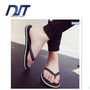 New Style Import Flipflops for Footwear and Promotion OEM ODM pictures & photos