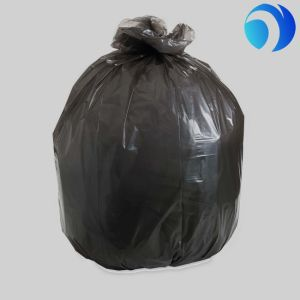 Black Industrial Use Strong Garbage Bag pictures & photos
