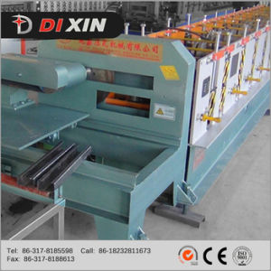 Full Automatic Multi Model Hydraulic Cutting C Purlin Roll Forming Machine pictures & photos