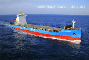 Competitive Ocean Shipping Service From Guangzhou Shenzhen to Southeast Asia