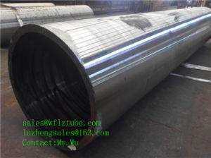 En10216-1 Steel Tube, En10216 Boiler Steam Pipe, En10216 Heat Exchanger Seamless Pipe pictures & photos