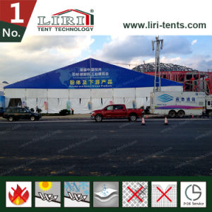 40m Aluminum Large Event Tent with Clear Church Windows pictures & photos