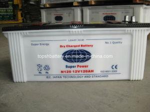 Storage Battery (N120 12V120AH)