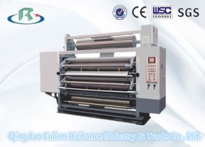 Corrugated Production Line Double-Side Glue Machine pictures & photos