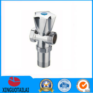 Stainless Steel Angle Valve