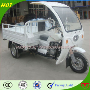 High Quality Chongqing Gas Motor Tricycle pictures & photos