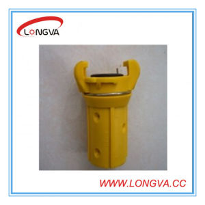 Nylong Yellow Coupling with Safety pictures & photos