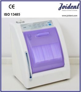 Lubricating Machine Care for Dental Handpiece (LUBO)