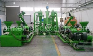 Rubber Powder Pulverizer, Grinder Mill, Rubber Powder Grinding Mill pictures & photos