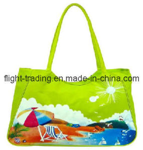 Leisure Bag with Long Totes (DXB589) pictures & photos