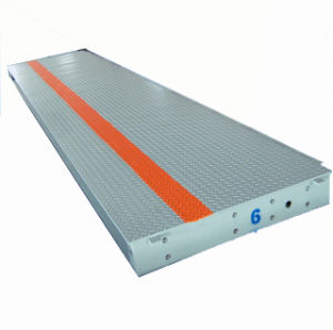 Electronic Truck Scale/Weighing Bridge (3*18M) pictures & photos