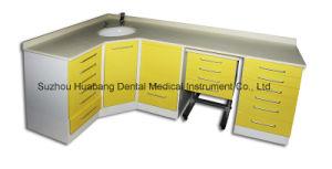 Dental Cabinet / Dental Furniture /Clinic Cabinet /Hospital Furniture Wooden