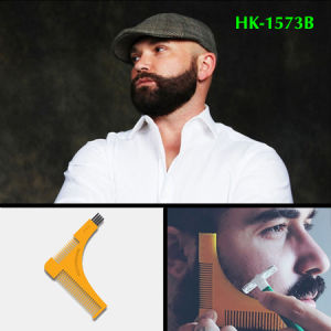 Beard Bro, Beard Facial Hair Shaping Tool Shaper pictures & photos