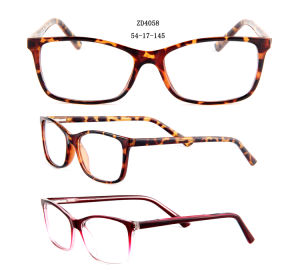Hot Selling Cp Glasses Eyewear Spectacle Optical pictures & photos