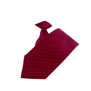 100% Handmade Uniform Clip on Wedding Bright Colored Necktie pictures & photos