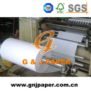 High Quality 57mm Thermal Cash Receipt Paper in Jumbo Roll pictures & photos