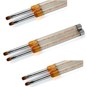 Hotselling Nail Cleaning Brush Nail Art Brushes for Dust cleaning pictures & photos