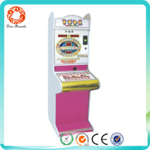 Hot Saling Slot Machine Ocean Monster Single Player for Sale pictures & photos