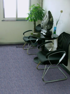 Plain Loop Pile PP Tufted Wall to Wall Carpet pictures & photos