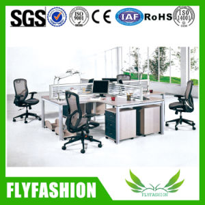 High Quality Office Furniture Staff Desk for Sale (OD-21) pictures & photos