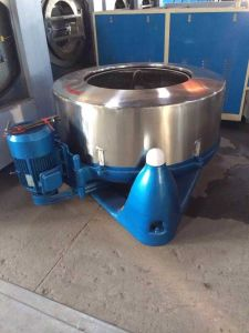 Commercial Laundry Hydro Extractor Heavy Duty pictures & photos