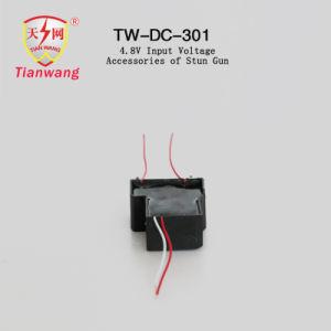 4.8V to 28000V High Voltage Transformer for Stun Gun pictures & photos