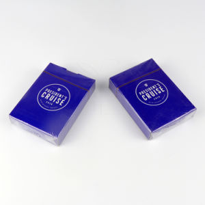 Competitive Price Poker Card Game Printing Custom Playing Cards pictures & photos
