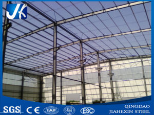 High Quality Steel Structural Project for Warehouse pictures & photos