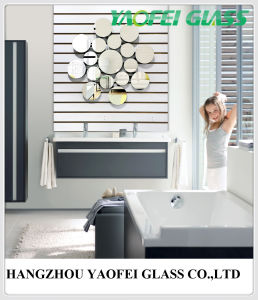 Modern Special Style of Wall Mirror 4 pictures & photos