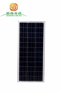 150W Poly Solar Panel with High Quality pictures & photos