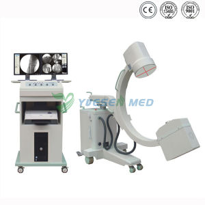 Ysx-C35D Hospital Medical High Frequency Mobile C-Arm Digital X-ray Equipment pictures & photos