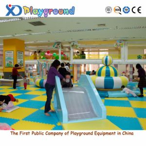 New Design Indoor Playground Naughty Castle (XJ5047) pictures & photos