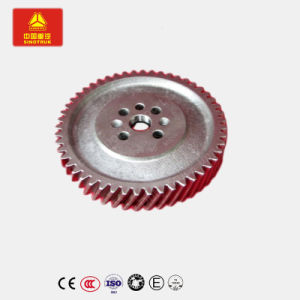 HOWO Truck Parts Intermediate Gear Vg14070061 pictures & photos