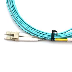 Fiber Optic Pigtails Fiber Optic Patch Cord/Patch Cable with Sc, LC, St, FC Connectors pictures & photos